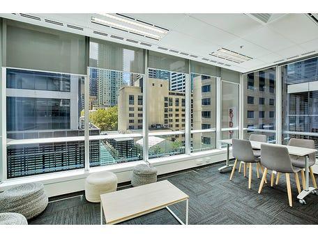 World Square, Part level 15, 680  George Street, Sydney, NSW 2000