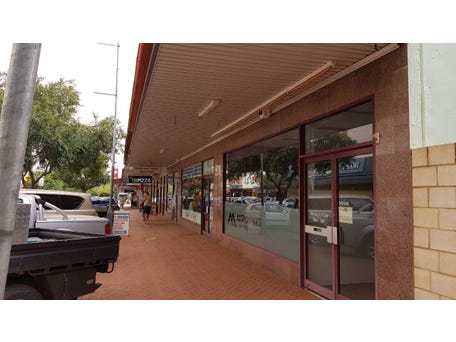 Shop 6 344-348 Clarinda Street, Parkes, NSW 2870