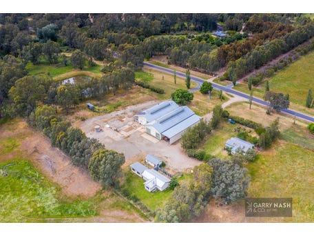 107 Moyhu-Meadow Creek Road, Moyhu, Vic 3732