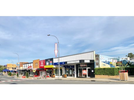 30 High Street, Wauchope, NSW 2446