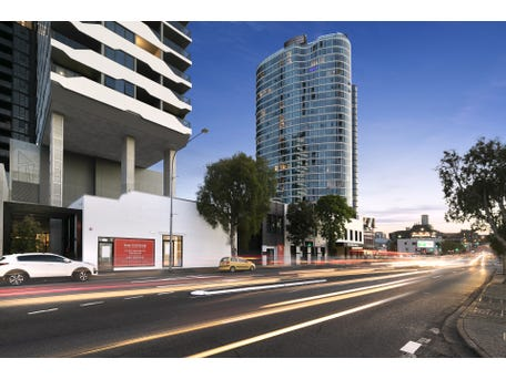 361 - 363 St Pauls Terrace, Fortitude Valley, Qld 4006