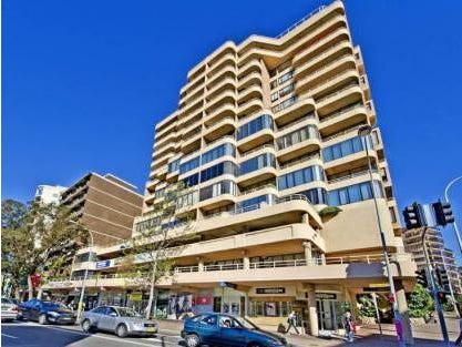 HARLEY PLACE, Level 4 Suite 405, 251 Oxford Street, Bondi Junction, NSW 2022