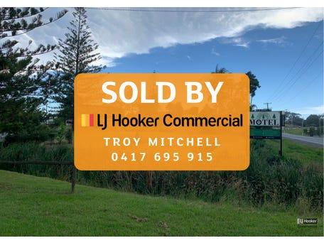 25 Clarence Street, Cnr Solitary Island Way, Woolgoolga, NSW 2456