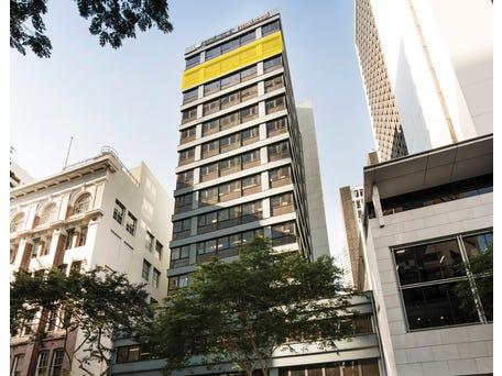 Lot 36, 97 Creek Street, Brisbane City, Qld 4000
