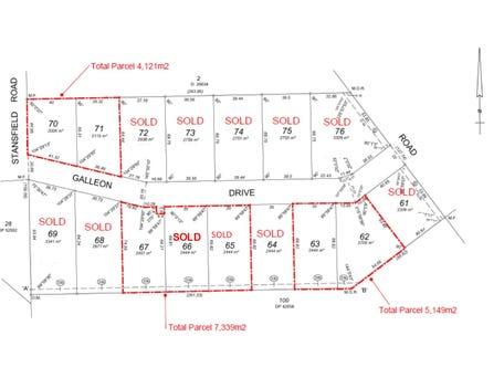Lot 63 Galleon Drive, Narngulu, WA 6532
