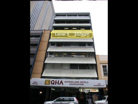 Car Parking Edward Street Brisbane