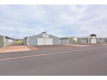 Lot 1 & Lot 2 (1A & 1B) Cook Street, Whyalla Norrie, SA 5608