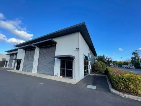 Unit 1/5 Engineering Drive, Coffs Harbour, NSW 2450
