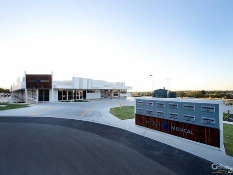 Madsen Medical Centre, 5/1-3 Hershel, Urraween, Qld 4655
