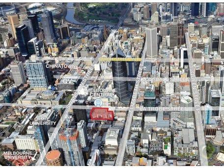224 250 la trobe street melbourne vic 3000 sold land. Black Bedroom Furniture Sets. Home Design Ideas