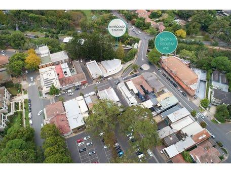 Shop 9/2 Redleaf Avenue, Wahroonga, NSW 2076