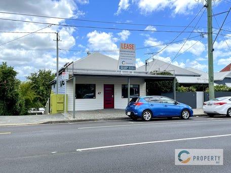 47 Enoggera Terrace, Red Hill, Qld 4059