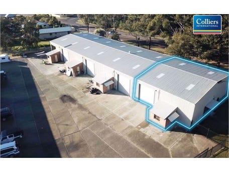 Unit 13, 6 Industrial Drive, Lemon Tree Passage, NSW 2319