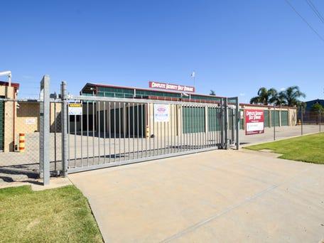 1 Sinclair Drive - Complete Security Self Storage, Wangaratta, Vic 3677