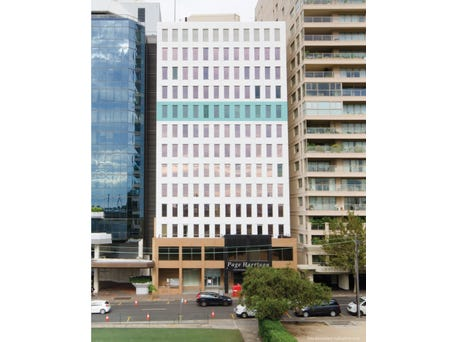 Suite 802, 68 Alfred Street, Milsons Point, NSW 2061