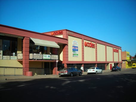 NORTHERN GATEWAY SHOPPING CENTRE, Shop 2, 4-8 Jervois Street, Port Augusta, SA 5700
