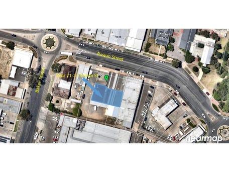 Rear 21-23 Rowan Street, Wangaratta, Vic 3677