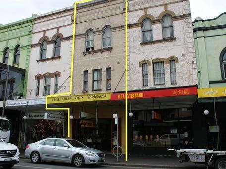 182 King Strreet, Newtown, NSW 2042