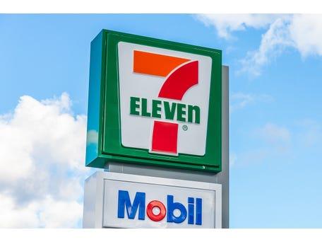 7-Eleven, 2131 Benara Road, Caversham, WA 6055