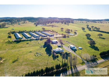 891 Middle Arm Road, Goulburn, NSW 2580
