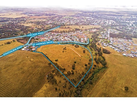 Lot 304 51 St Andrews Drive, Strathalbyn, SA 5255