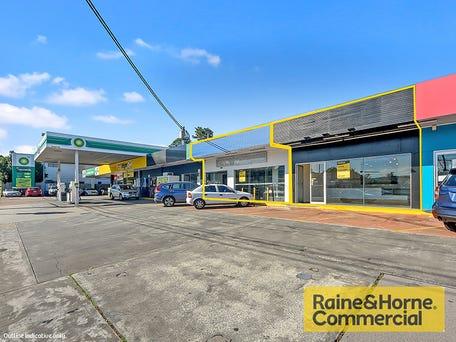 161-163 Waterworks Road, Ashgrove, Qld 4060