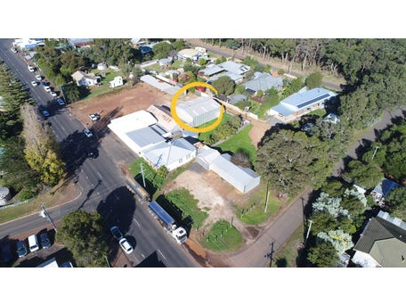 10402 Bussell Highway, Witchcliffe, WA 6286
