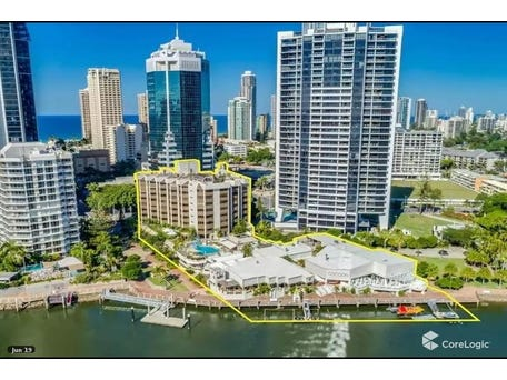 Lot 1, 58 Cavill Avenue, Surfers Paradise, Qld 4217
