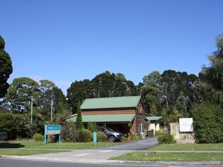 Motel Strahan, 3 Andrew Street, Strahan, Tas 7468