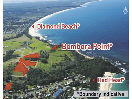 Lot 1 & 2 Bombora Point Development, Red Head, NSW 2430