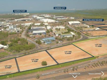 Darwin Business Park, 117 O'Sullivan Circuit, East Arm, NT 0822