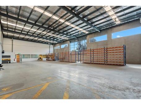 Aquatica Business Park, 344 Lorimer Street, Port Melbourne, Vic 3207