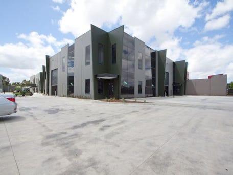 Industrial Style Len units 1 12 7 8 len place narre warren vic 3805 leased