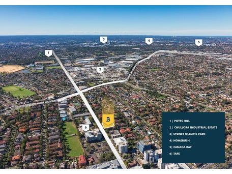 493-497 Chapel Road, Bankstown, NSW 2200