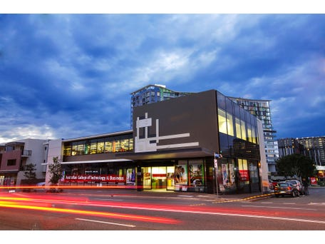 Fortitude Valley Property Market