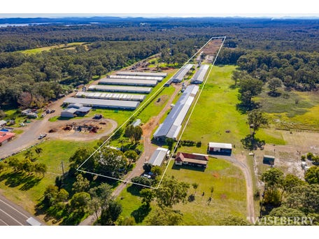 995 Richardson Road, Campvale, NSW 2318