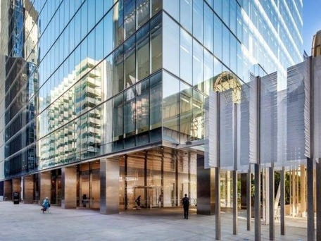 Brookfield Place Tower 2 123 St Georges Terrace Perth