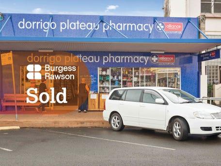 Alliance Pharmacy, 67 Hickory Street, Dorrigo, NSW 2453