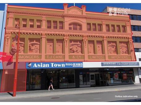 Level 1 & 2, 74-76 Elizabeth Street, Hobart, Tas 7000