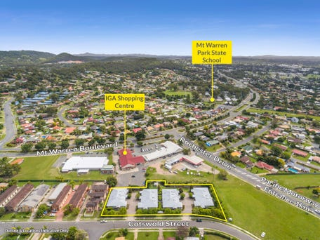 30 Cotswold Street, Mount Warren Park, Qld 4207