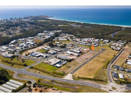Lot 4 Tonnage Place, Woolgoolga, NSW 2456