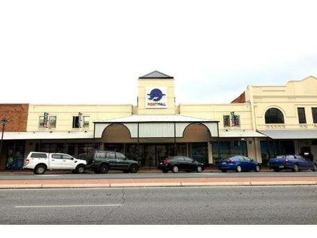 Port Mall, Tenancy 8, 178 St Vincent Street, Port Adelaide, SA 5015