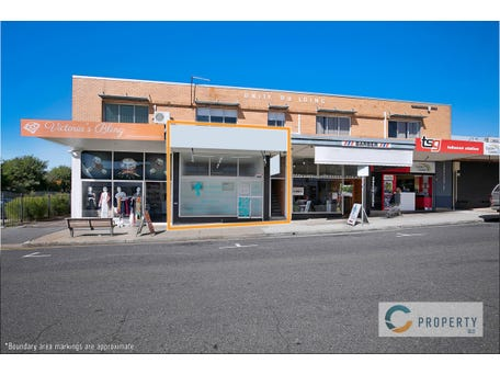 UNITY BUILDING, 109 Brighton Road, Sandgate, Qld 4017