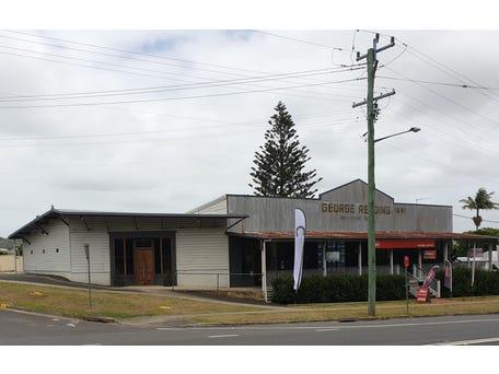 George Reading Building, 1/5 Lismore Rd, Bangalow, NSW 2479