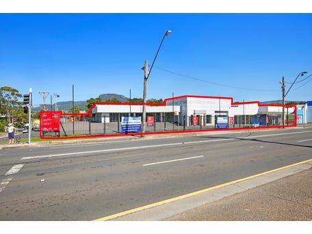 44-48 Flinders Street, Wollongong, NSW 2500