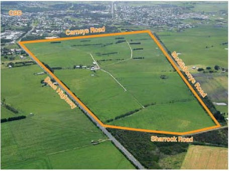 Lot 1 Corner Carneys & McGibbonys Roads, Wonthaggi, Vic 3995