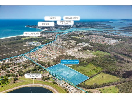 40-80 Chapmans Road, Tuncurry, NSW 2428