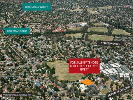 Block 22 Section 28 | Rivett Place, Rivett, ACT 2611