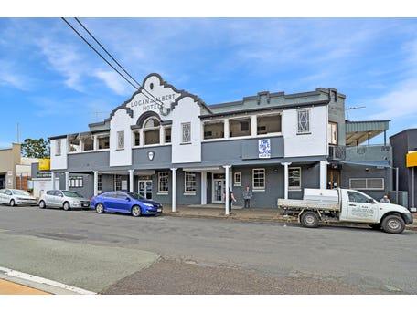 Lot 2 (64) Brisbane St, Beaudesert, Qld 4285