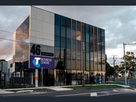 Unit 18/ 46 Graingers Road, West Footscray, Vic 3012